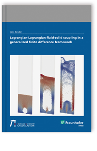 Buch: Lagrangian-Lagrangian fluid-solid coupling in a generalized finite difference framework