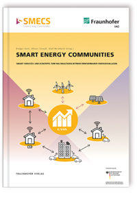 Buch: Smart Energy Communities