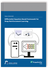 Buch: Differential Equation Based Framework for Deep Reinforcement Learning