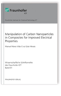 Buch: Manipulation of carbon nanoparticles in composites for improved electrical properties