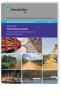 Buch: Globale Biomasselogistik