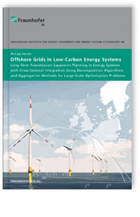 Buch: Offshore Grids in Low-Carbon Energy Systems