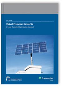 Buch: Virtual Prosumer Consortia - A Game Theoretical Optimization Approach