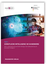Buch: Künstliche Intelligenz im Handwerk