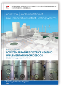 Buch: Low-Temperature District Heating Implementation Guidebook