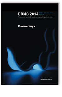 Buch: DDMC 2014