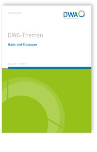 Buch: DWA-Themen T2/2019, Mai 2019. Bach- und Flussauen