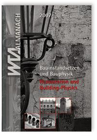 Buch: WTA Almanach 2007