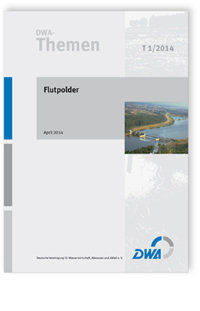 Buch: DWA-Themen T 1/2014, April 2014. Flutpolder