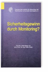 Buch: Sicherheitsgewinn durch Monitoring?