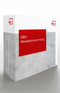 Merkblatt: DBV-Merkblatt-Sammlung