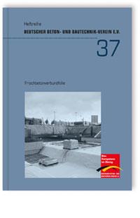 Buch: Frischbetonverbundfolie