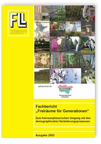 Merkblatt: Fachbericht