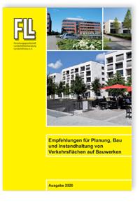 Merkblatt: Empfehlungen für Planung, Bau und Instandhaltung von Verkehrsflächen auf Bauwerken