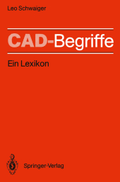 CAD-Begriffe