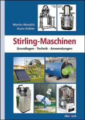 Stirling-Maschinen.
