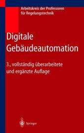 Digitale Geb�udeautomation.