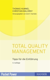 Total Quality Management.