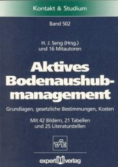 Aktives Bodenaushubmanagement.