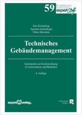 Technisches Geb�udemanagement, m. CD-ROM.