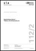 SIA 112/2:2016. Nachhaltiges Bauen - Tiefbau und Infrastrukturen