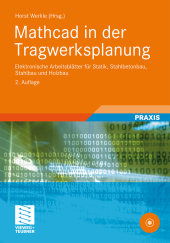 Mathcad in der Tragwerksplanung, m. CD-ROM