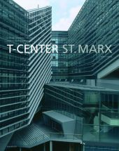 T-Center St. Marx Wien.