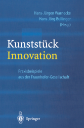 Kunststück Innovation