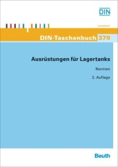 Ausr�stungen f�r Lagertanks.