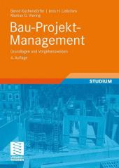 Bau-Projekt-Management.