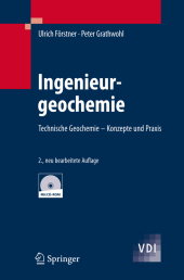 Ingenieurgeochemie, m. CD-ROM