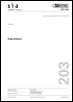 SIA 203:2016. Deponiebau