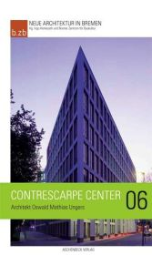 Contrescarpe Center.