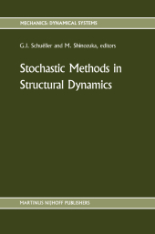 Stochastic Methods in Structural Dynamics