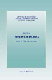 Energy for Islands