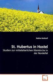 St. Hubertus in Hostel