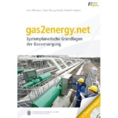 gas2energy.net, m. CD-ROM.