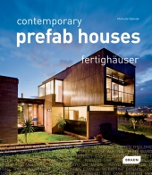 Contemporary Prefab HousesFertigh�user.