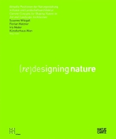 (Re)Designing Nature.