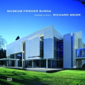 Museum Frieder Burda: Architekt Richard Meier.