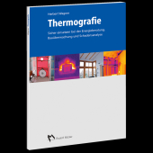 Thermografie.
