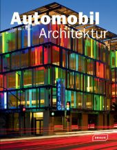 Automobil-Architektur.