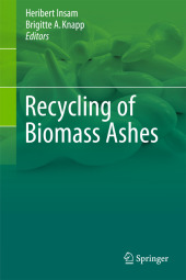 Recycling of Biomass Ashes.