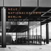 Neue Nationalgalerie Berlin.