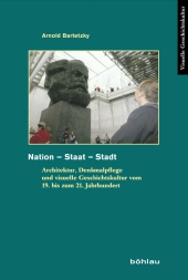 Nation - Staat - Stadt.