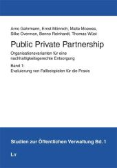 Public Private Partnership.