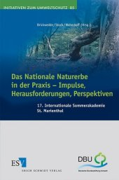 Das Nationale Naturerbe in der Praxis - Impulse, Herausforderungen, Perspektiven