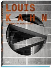 Louis Kahn - The Power of Architecture, deutsche Ausgabe