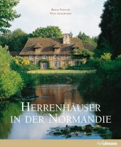 Herrenh�user in der Normandie.