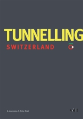 Tunnelling Switzerland.